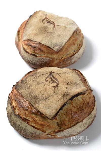 项目一:法棍和欧式特色面包冠军